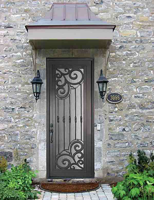 Awesome Exterior Doors Houston Photos - Amazin Decorating Ideas ...