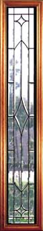 Stained Glass Windows Beveled Glass Doors And Leaded