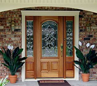 Stained Glass Windows - Beveled Glass Doors and Leaded Glass French Doors Houston - Beaumont Texas & Stained Glass Windows - Beveled Glass Doors and Leaded Glass ... Pezcame.Com