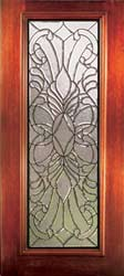 Custom Doors Entry Doors Glass Entry Doors Beveled Glass