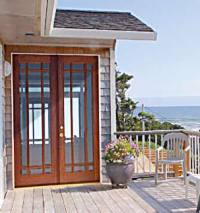 Patio, Entry and Exterior Doors