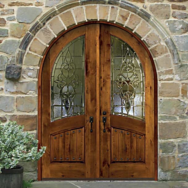 Click Here For Larger Pic   Leaded Beveled Glass Entry Leaded Glass Entry  Door Designs