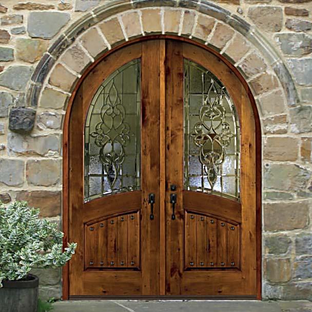 Custom Doors Entry Doors Glass Entry Doors Beveled Glass Doors