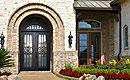 Texas Custom Doors and Leaded Glass Southeast Texas